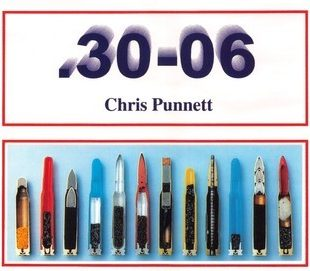 Book Review: .30-06 by Chris Punnett
